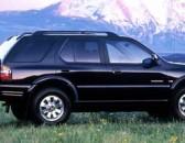 1999 Honda Passport LX