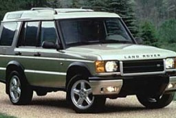 1999 ford explorer vs 1999 land rover discovery series ii the car connection. Black Bedroom Furniture Sets. Home Design Ideas