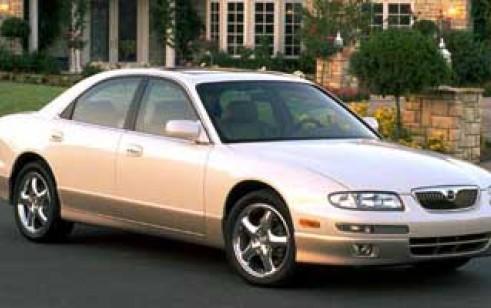 New 1999 Mazda Milenia
