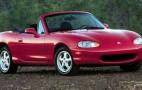 Mazda MX-5 Miata: Big Fun, Little Cash