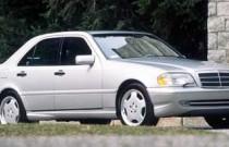 1999 Mercedes Benz C Class AMG