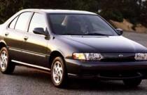 1999 Nissan Sentra XE