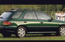 1999 Subaru Impreza Wagon L