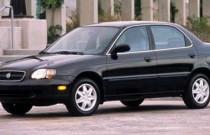 1999 Suzuki Esteem GL