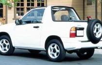 1999 Suzuki Vitara JS