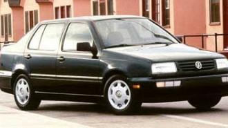 1999 Volkswagen Jetta GL
