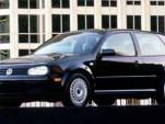 1999 Volkswagen New Golf GL