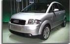 Audi A2 e-tron Electric Car Concept Headed To Frankfurt Auto Show: Report