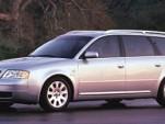 1999 Audi A6 Avant