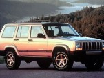 1999 Jeep Cherokee 4-door