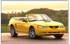 1994 to Present Day Ford Mustang Facts