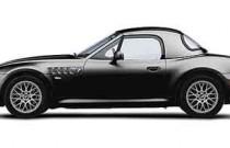 2000 BMW Z3-Series 2.8L