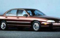 2000 Chevrolet Lumina