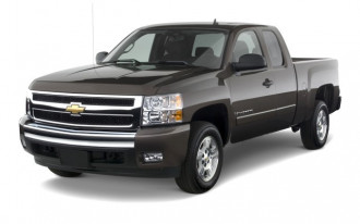 What Are The Maintenance Costs Of Chevy Trucks?
