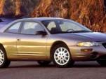 2000 Chrysler Sebring LX