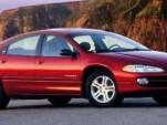 2000 Dodge Intrepid Base