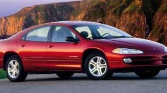 2000 Dodge Intrepid Base