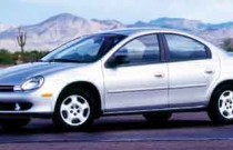 2000 Dodge Neon Highline