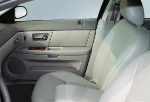 1996 Ford Taurus: Oxygen Sensor Suicide