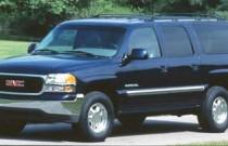 2000 GMC Yukon XL SLE