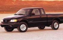 2000 Isuzu Hombre S