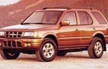 2000 Isuzu Rodeo LS