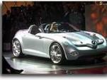 2000 Mercedes SLA concept
