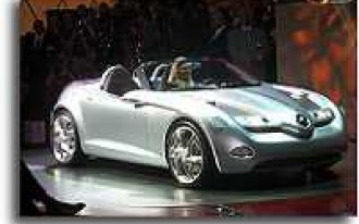 2000 Detroit Auto Show II