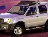 2000 Nissan Xterra XE