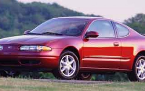 2000 Oldsmobile Alero Picturesphotos Gallery The Car Connection