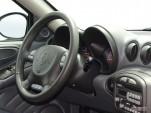 2005 Pontiac Grand Am 2-door Coupe GT1 Steering Wheel