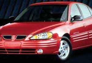 1993 Pontiac Grand Am: Taking its Toll