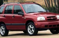2000 Suzuki Vitara JS