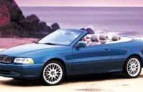 2000 Volvo C70