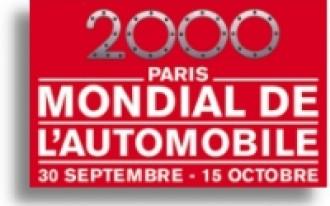 Paris Auto Show 2000: A Preview