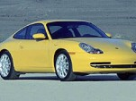 2000 Porsche Carerra