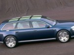 2001 Audi A8 Avantissimo Concept