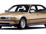2001 BMW 7-Series 750iL