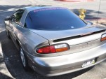 Retro Review: Does A 2001 Chevorlet Camaro Stand the Test Of Time?
