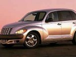 2001 Chrysler PT Cruiser: Low Fuel Numbers