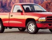 2001 Dodge Dakota Base