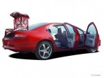 2004 Dodge Intrepid 4-door Sedan SE Open Doors