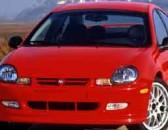 2001 Dodge Neon Highline