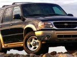 2001 Ford Explorer XLS