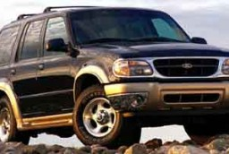 2001 ford escape vs 2001 ford explorer the car connection. Black Bedroom Furniture Sets. Home Design Ideas