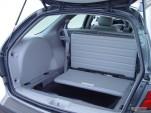 2005 Ford Taurus 4-door Wagon SEL *Ltd Avail* Trunk