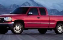 2001 GMC Sierra 1500 SL