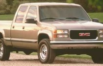 2001 GMC Sierra 1500HD SLE