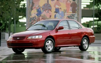 Honda Expands Recall Of 2001-2003 Honda And Acura Vehicles