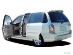 Mazda MPV: Homelink Add-On
